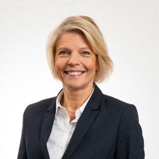 Portrait Sigrid de Vries